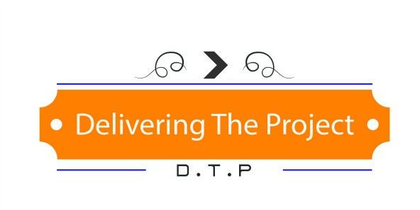 Delivering The Project